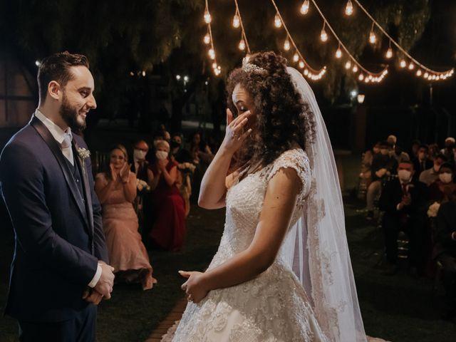O casamento de Guilherme e Geisiele em Maringá, Paraná 55