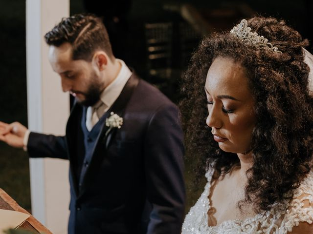 O casamento de Guilherme e Geisiele em Maringá, Paraná 57
