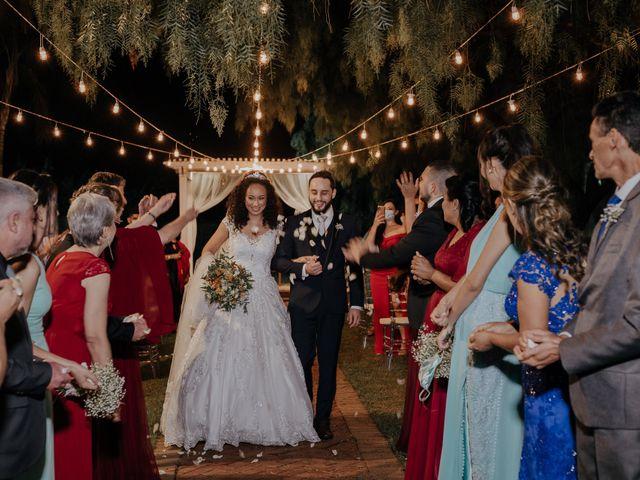 O casamento de Guilherme e Geisiele em Maringá, Paraná 61