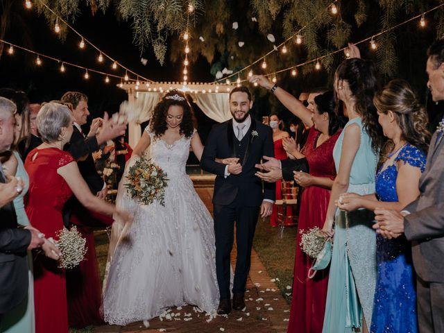 O casamento de Guilherme e Geisiele em Maringá, Paraná 62