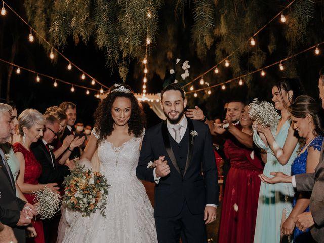O casamento de Guilherme e Geisiele em Maringá, Paraná 63