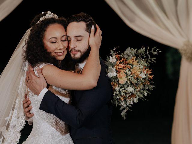 O casamento de Guilherme e Geisiele em Maringá, Paraná 68
