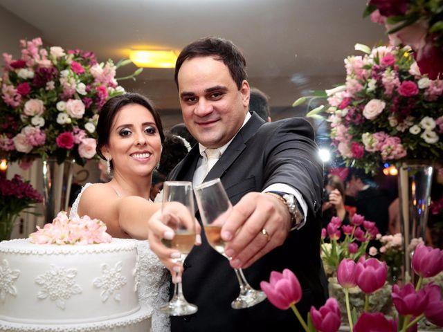 O casamento de Dayanne e Vitor