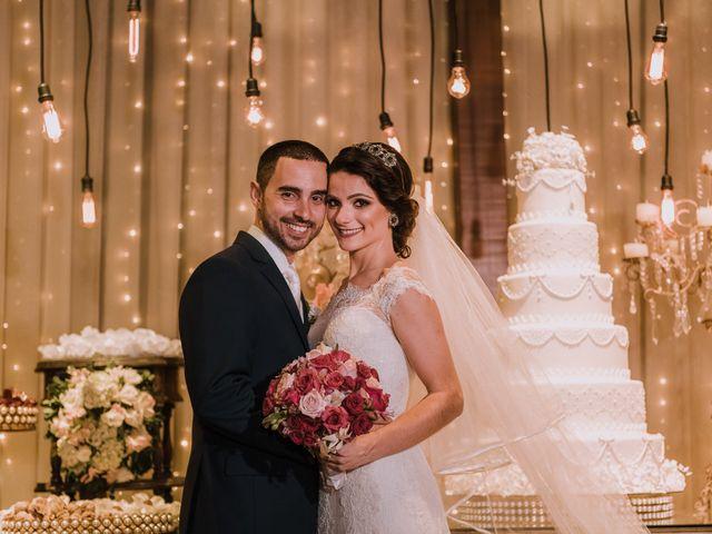 O casamento de Marina e José