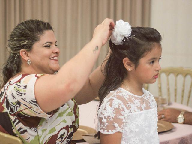 O casamento de Marcelo e Samea em Fortaleza, Ceará 2