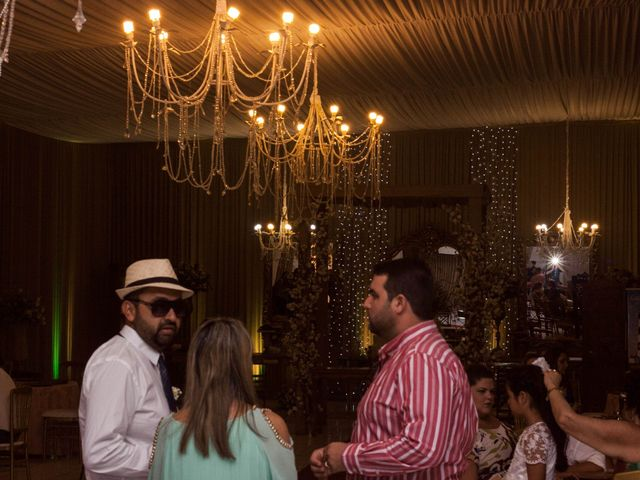 O casamento de Marcelo e Samea em Fortaleza, Ceará 4