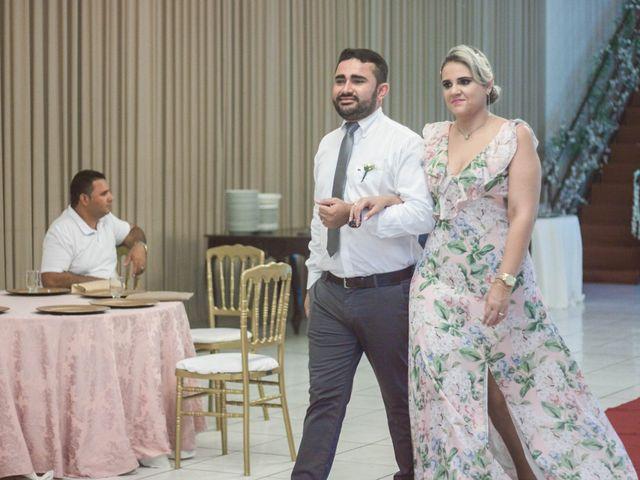 O casamento de Marcelo e Samea em Fortaleza, Ceará 7