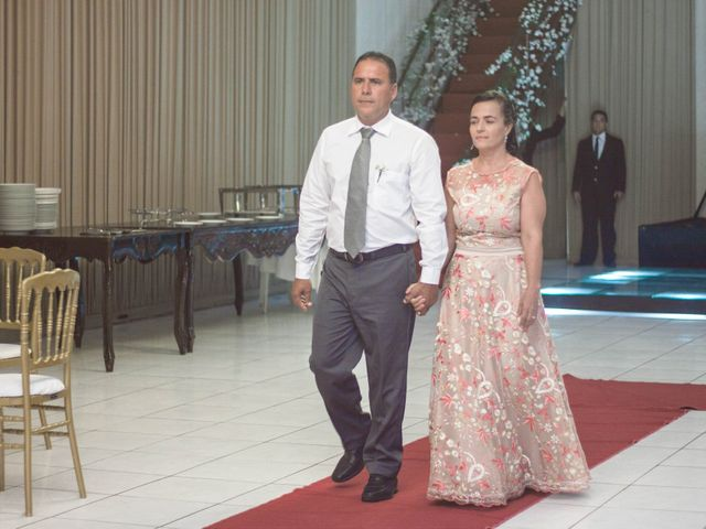 O casamento de Marcelo e Samea em Fortaleza, Ceará 9