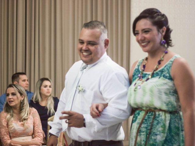 O casamento de Marcelo e Samea em Fortaleza, Ceará 10