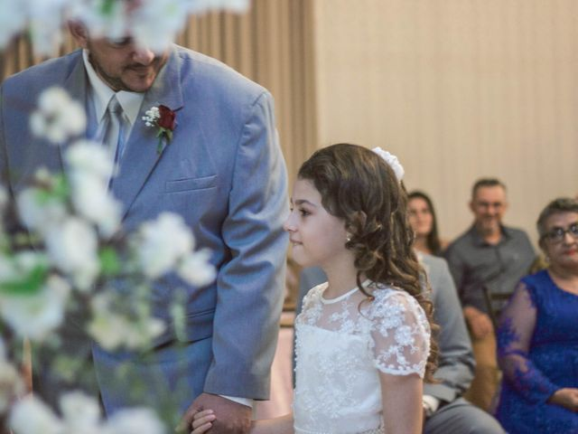 O casamento de Marcelo e Samea em Fortaleza, Ceará 11