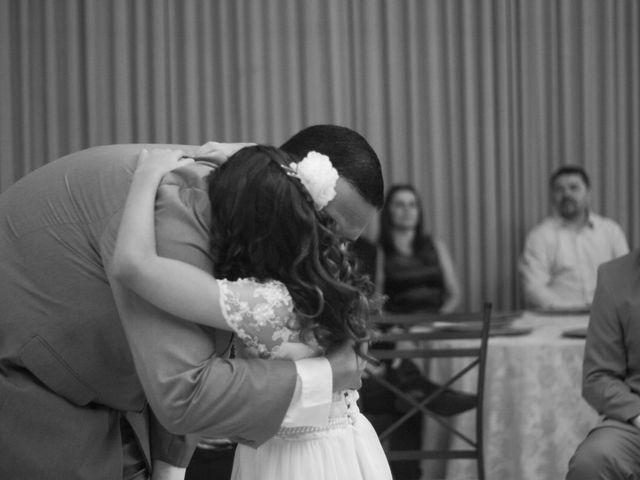 O casamento de Marcelo e Samea em Fortaleza, Ceará 12