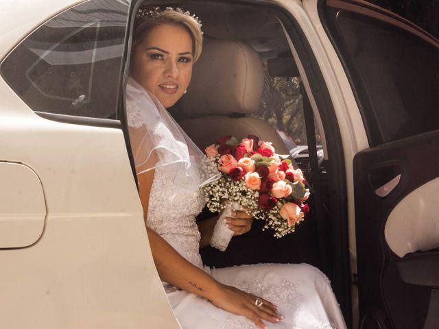 O casamento de Marcelo e Samea em Fortaleza, Ceará 16