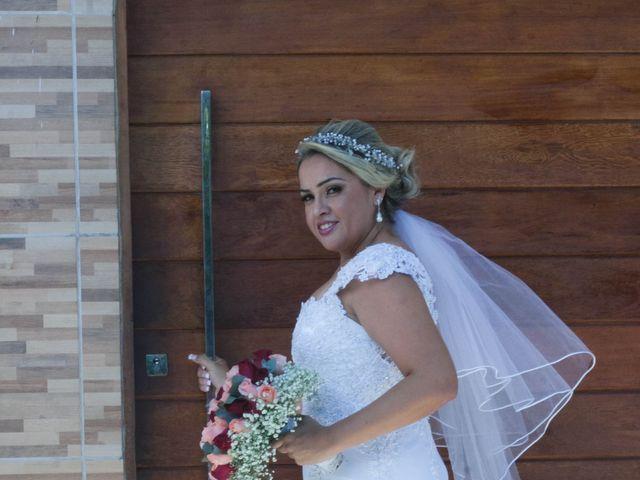 O casamento de Marcelo e Samea em Fortaleza, Ceará 18
