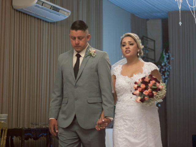 O casamento de Marcelo e Samea em Fortaleza, Ceará 20