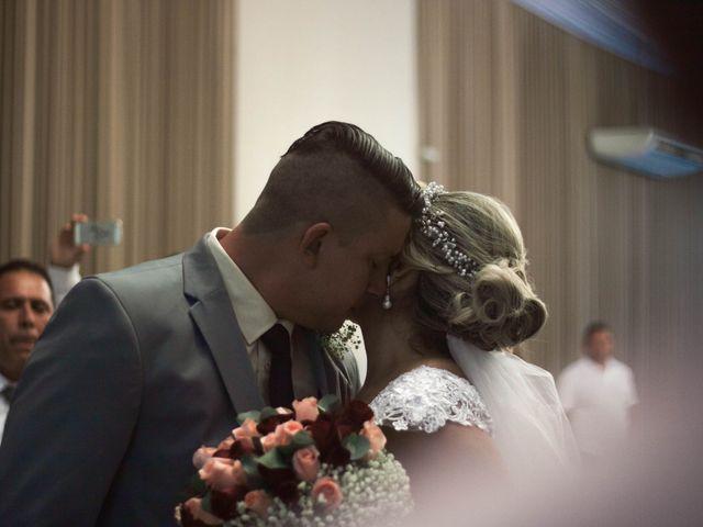 O casamento de Marcelo e Samea em Fortaleza, Ceará 21