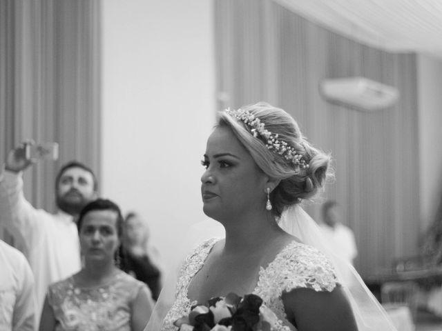 O casamento de Marcelo e Samea em Fortaleza, Ceará 22