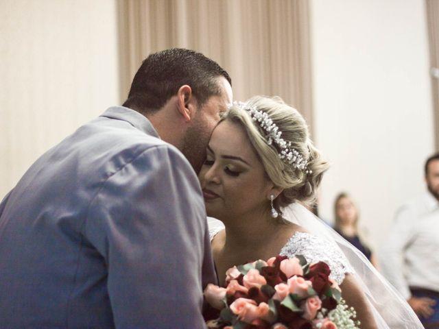 O casamento de Marcelo e Samea em Fortaleza, Ceará 24