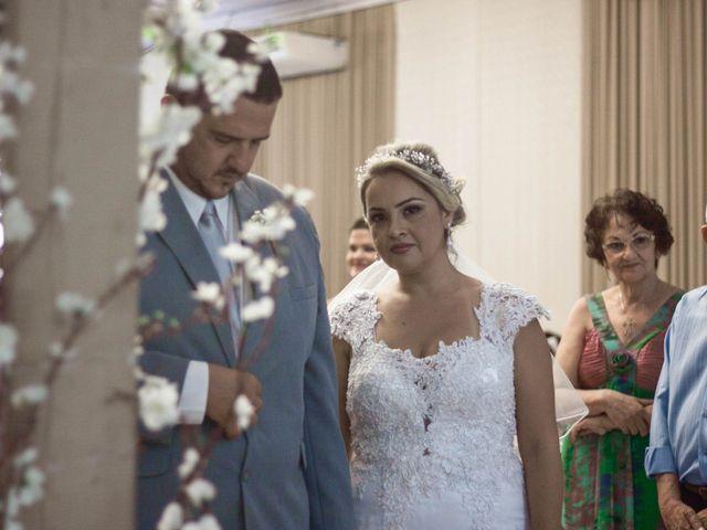 O casamento de Marcelo e Samea em Fortaleza, Ceará 25