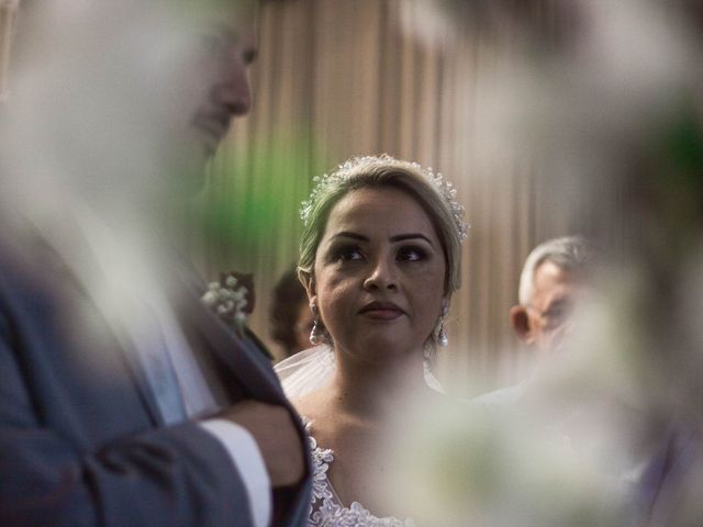 O casamento de Marcelo e Samea em Fortaleza, Ceará 26