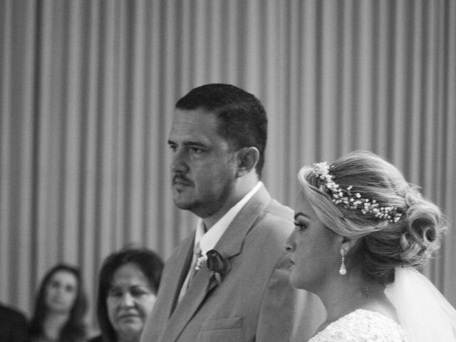O casamento de Marcelo e Samea em Fortaleza, Ceará 28