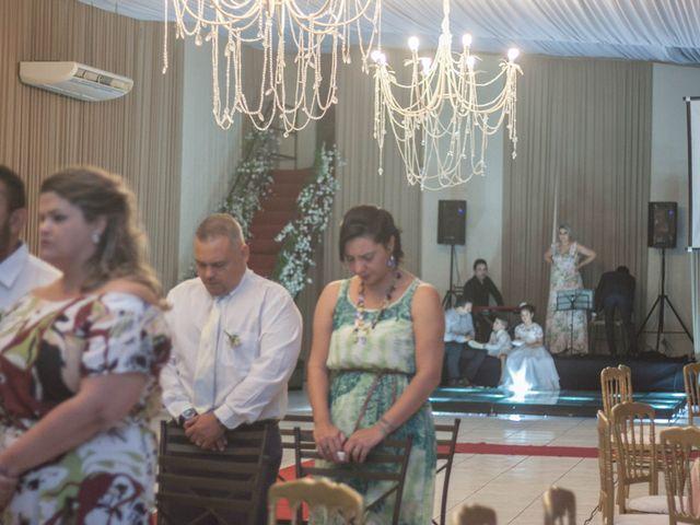 O casamento de Marcelo e Samea em Fortaleza, Ceará 30