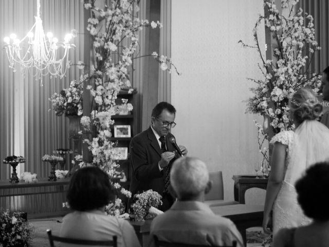 O casamento de Marcelo e Samea em Fortaleza, Ceará 32