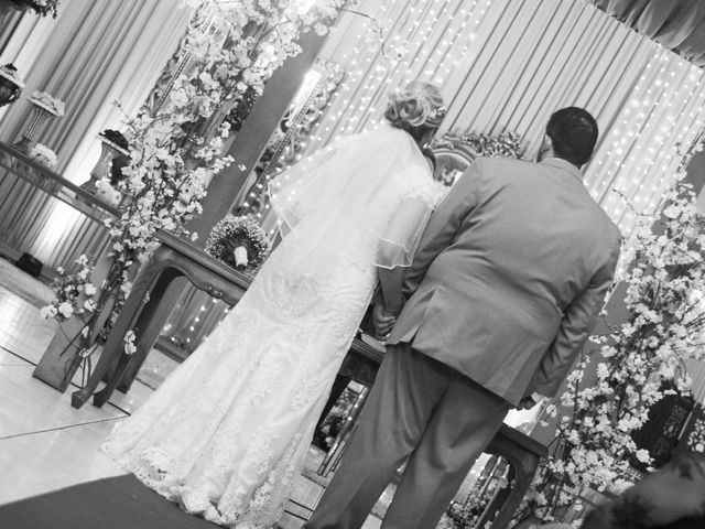 O casamento de Marcelo e Samea em Fortaleza, Ceará 34