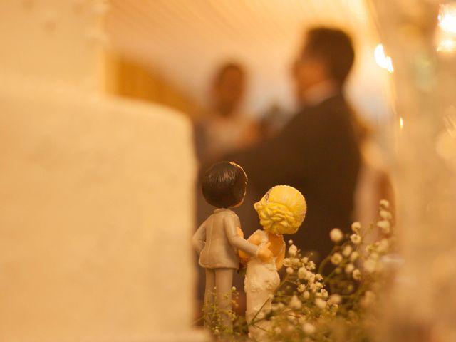 O casamento de Marcelo e Samea em Fortaleza, Ceará 37