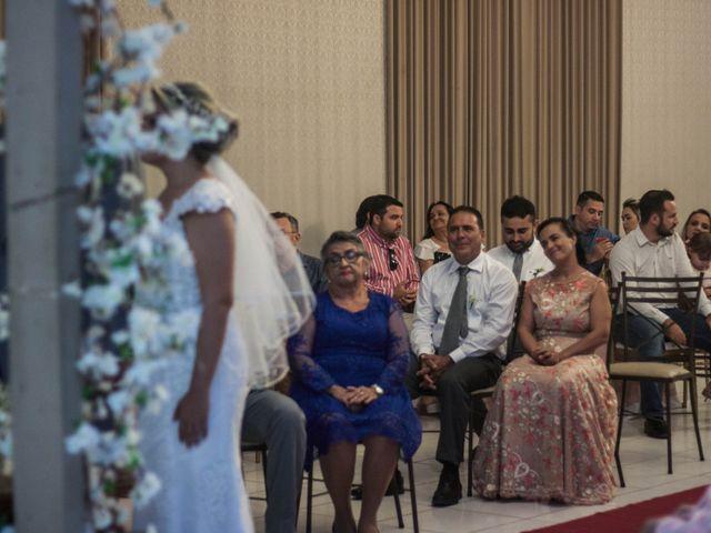 O casamento de Marcelo e Samea em Fortaleza, Ceará 38