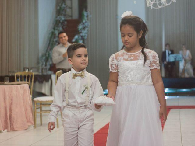 O casamento de Marcelo e Samea em Fortaleza, Ceará 39