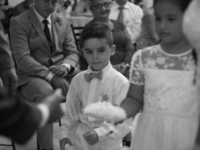 O casamento de Marcelo e Samea em Fortaleza, Ceará 40
