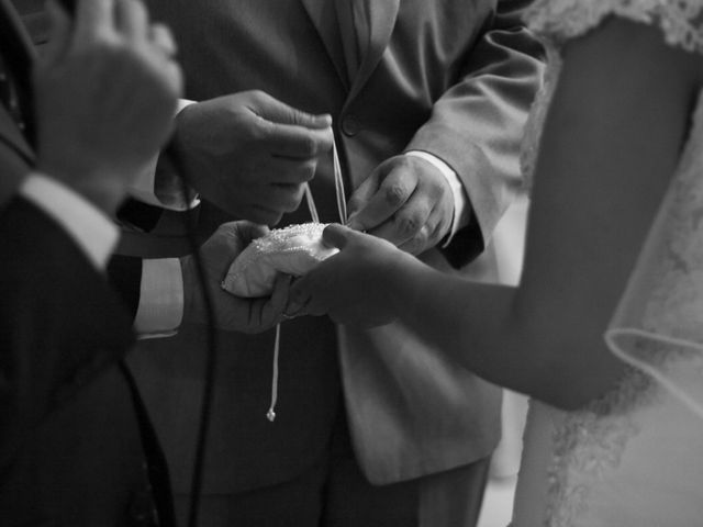 O casamento de Marcelo e Samea em Fortaleza, Ceará 42