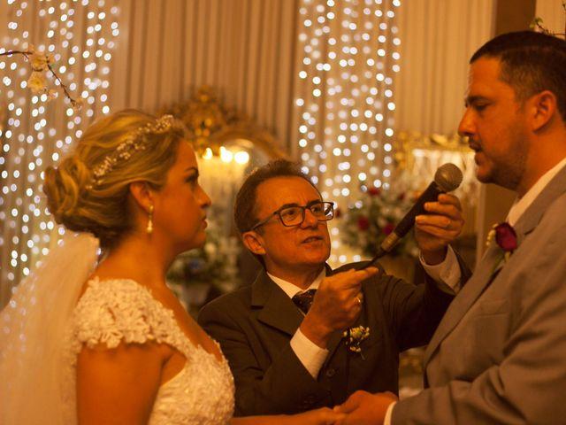 O casamento de Marcelo e Samea em Fortaleza, Ceará 43