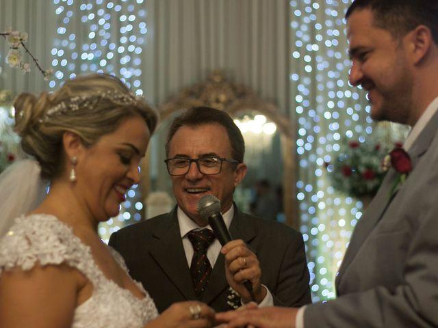 O casamento de Marcelo e Samea em Fortaleza, Ceará 44