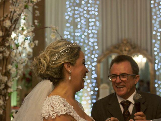 O casamento de Marcelo e Samea em Fortaleza, Ceará 45