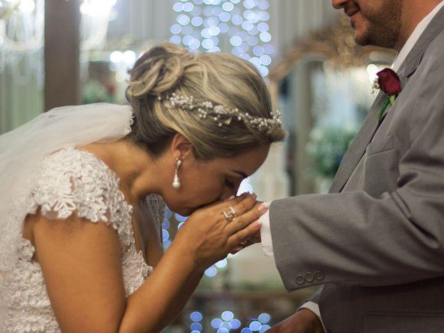 O casamento de Marcelo e Samea em Fortaleza, Ceará 47