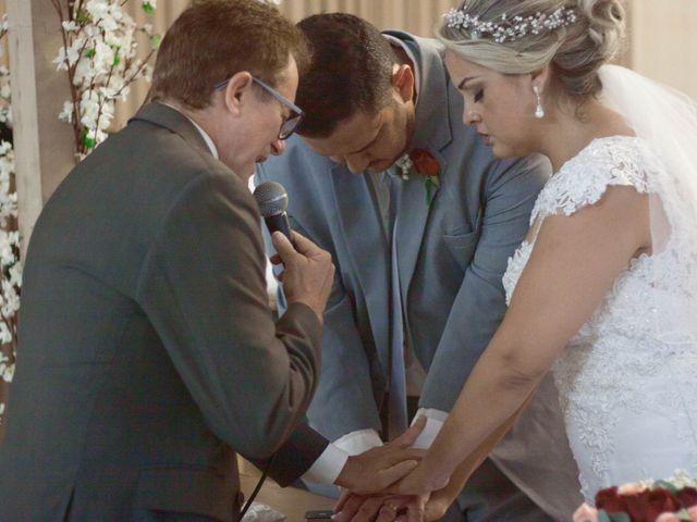 O casamento de Marcelo e Samea em Fortaleza, Ceará 50