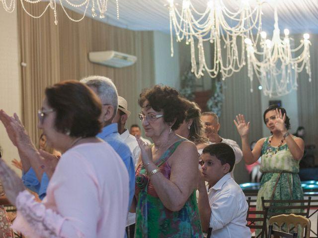 O casamento de Marcelo e Samea em Fortaleza, Ceará 51