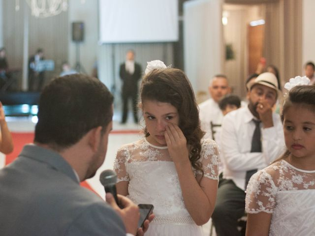 O casamento de Marcelo e Samea em Fortaleza, Ceará 55