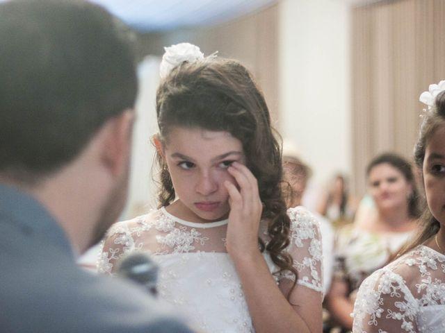 O casamento de Marcelo e Samea em Fortaleza, Ceará 56