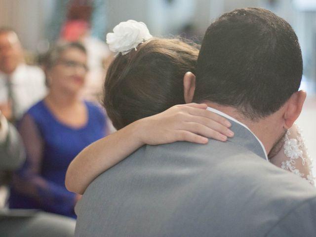 O casamento de Marcelo e Samea em Fortaleza, Ceará 57
