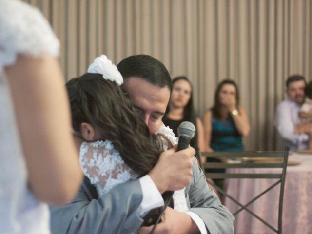 O casamento de Marcelo e Samea em Fortaleza, Ceará 62