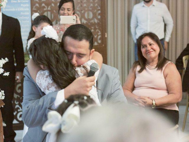 O casamento de Marcelo e Samea em Fortaleza, Ceará 63