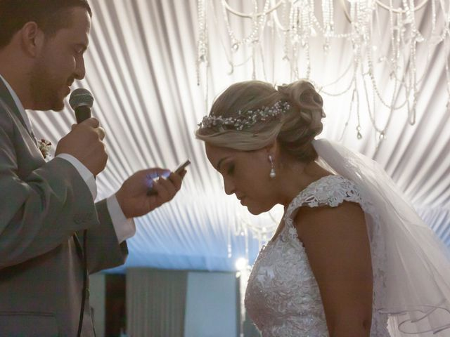 O casamento de Marcelo e Samea em Fortaleza, Ceará 65