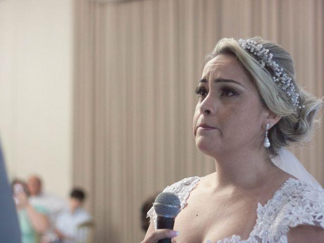 O casamento de Marcelo e Samea em Fortaleza, Ceará 70