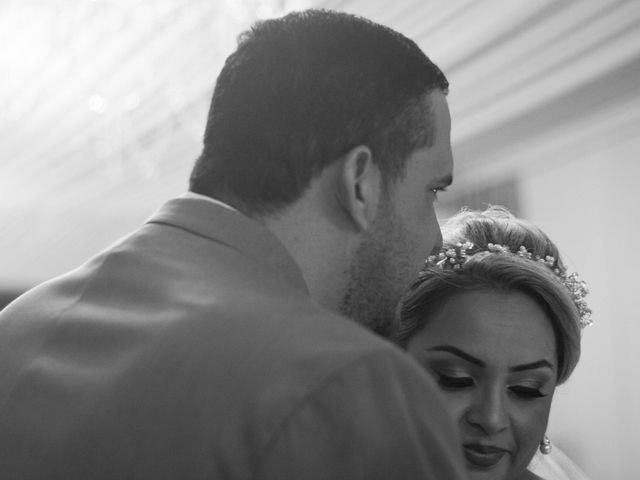 O casamento de Marcelo e Samea em Fortaleza, Ceará 71