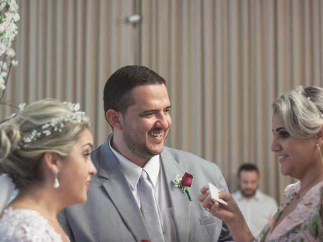 O casamento de Marcelo e Samea em Fortaleza, Ceará 72