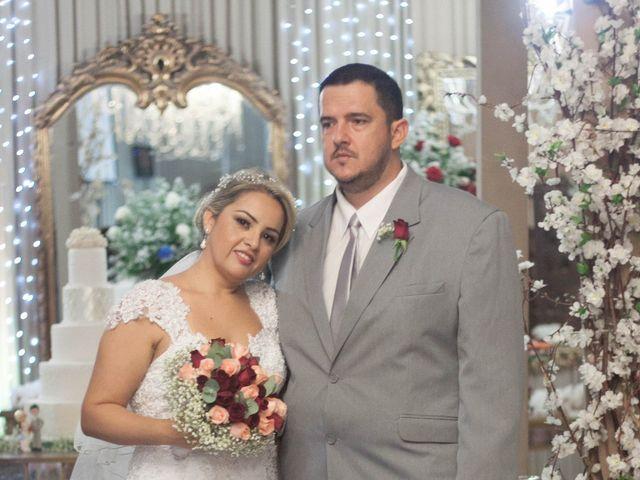 O casamento de Marcelo e Samea em Fortaleza, Ceará 74