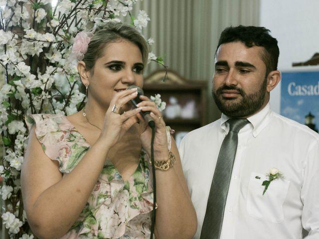 O casamento de Marcelo e Samea em Fortaleza, Ceará 75