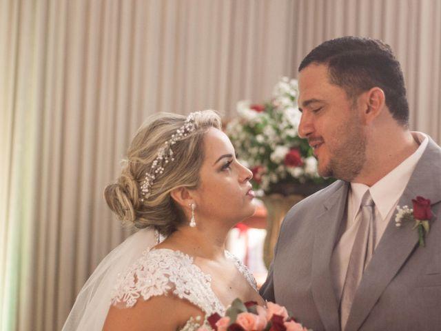 O casamento de Marcelo e Samea em Fortaleza, Ceará 79